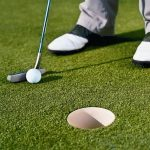 Artificial Turf Putting Green Installation in San Diego, Top Rated Synthetic Grass Golf Putting Green
