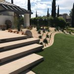 Synthetic Turf Installation Contractor Projects San Diego, New Residential or Business Project Artificial Landscape Installation