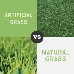 Artificial Turf Benefits, Pros and Cons, Natural Grass Disadvantages