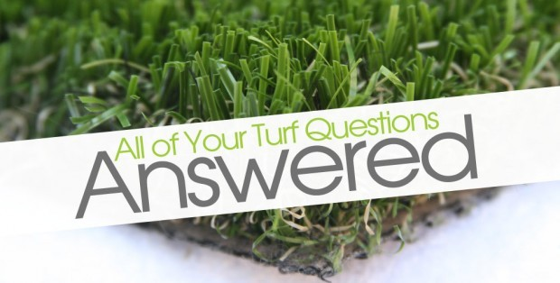 Artificial Grass Frequently Asked Questions San Diego, Synthetic Turf FAQs